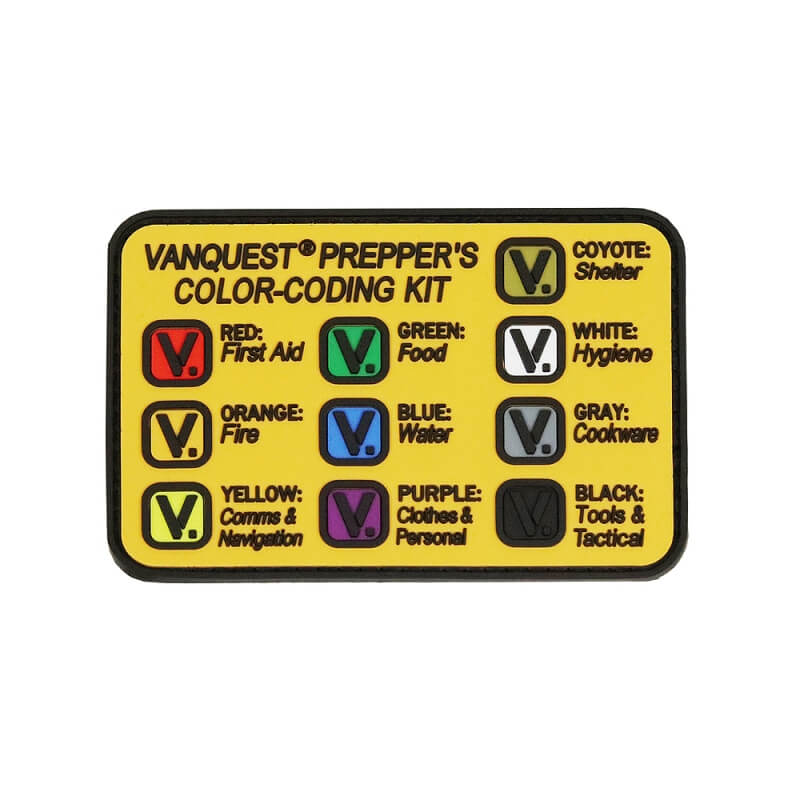 vanquest_color_coding_kit