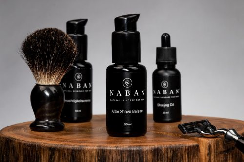 Hygiene & Shaving