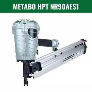 Metabo HPT NR90AES1