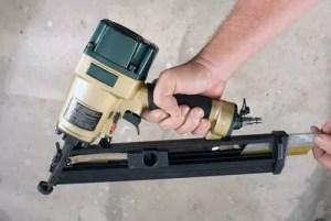 How To Load A Nail Guns