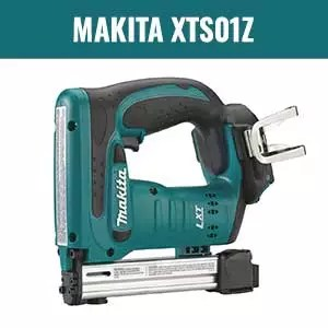 Makita XTS01Z 18V LXT Crown Stapler