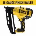 16 gauge finish nailer