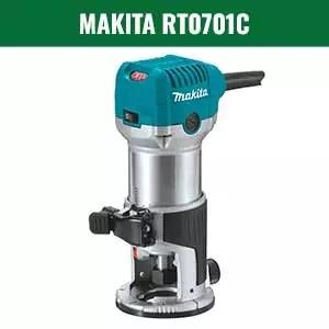 Makita RT0701C Compact Router