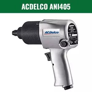 acdelco ani405 air impact wrench