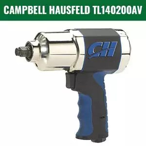 Campbell Hausfeld TL140200AV Impact Wrench