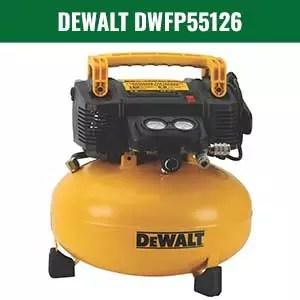 dewalt dwfp55126 air compressor