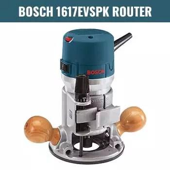 Bosch 1617EVSPK