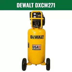 DEWALT DXCM271 Air Compressor