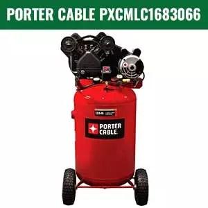 Porter Cable PXCMLC1683066 Air Compressor