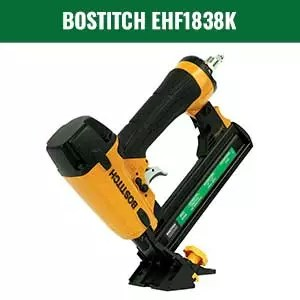 bostitch ehf1838k hardwood flooring nailer
