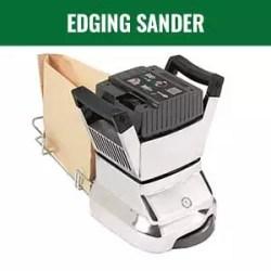 edging sander