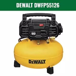 DEWALT DWFP55126