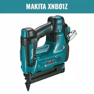 Makita XNB01Z Cordless Brad Nailer
