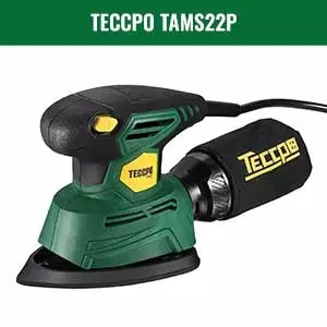 TECCPO TAMS22P Mouse Detail Sander