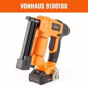 VonHaus 9100100 Cordless Brad Nailer