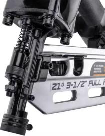 clear nail gun jam