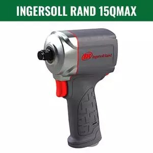 Ingersoll Rand 15QMAX Air Impact Wrench