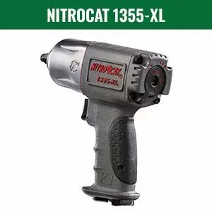 NitroCat 1355-XL Air Impact Wrench