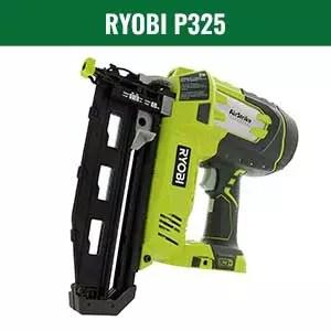 Ryobi P325