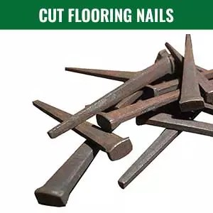 cut flooring nails