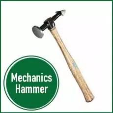 mechanics hammer