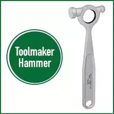 toolmaker hammer