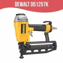 DEWALT D51257K 16-Gauge Finish Nailer