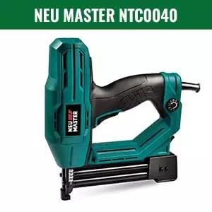 NEU MASTER NTC0040 Electric Nail Gun