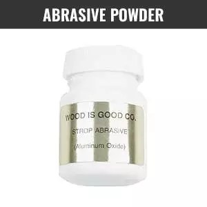 Abrasive Powder