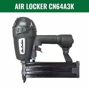 Air Locker CN64A3K Concrete T Nailer