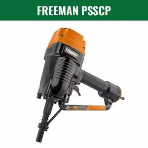 Freeman PSSCP Pneumatic Concrete Nailer