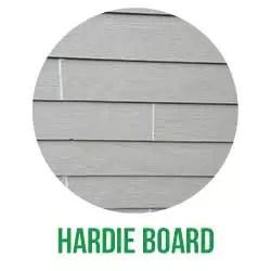 Hardie Board