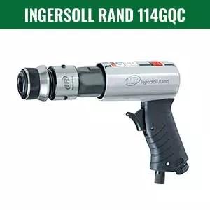 Ingersoll Rand 114GQC Air Hammer