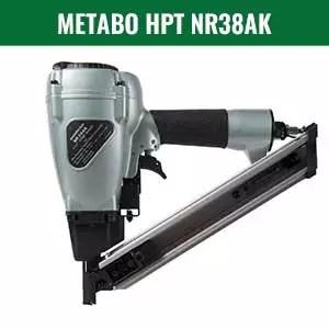Metabo HPT NR38AK Nailer