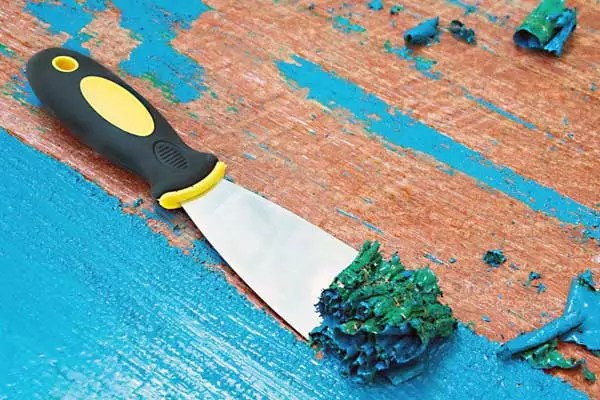 Paint Removal Tools