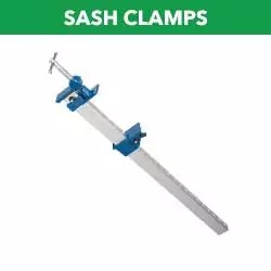 Sash Clamps