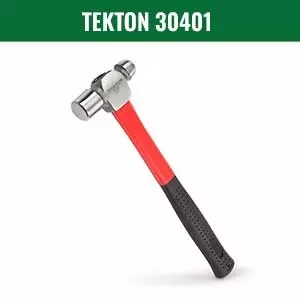TEKTON 8 oz. Ball Peen Hammer