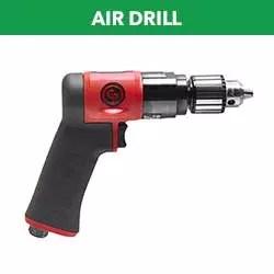 Air Powered Drill