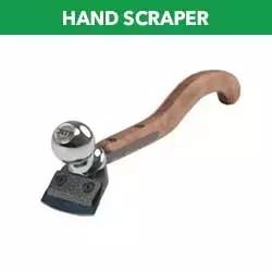 Hand Scraper