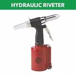 Hydraulic Riveter