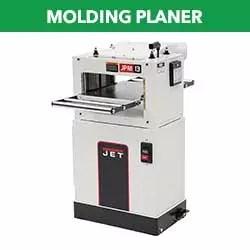 Molding Planer
