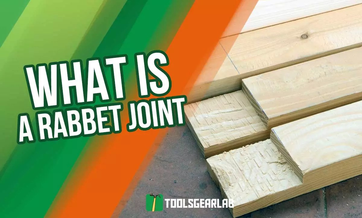 What Is a Rabbet Joint