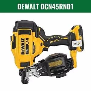DeWALT DCN45RND1