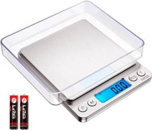 AMIR Upgraded Digital Kitchen Scale