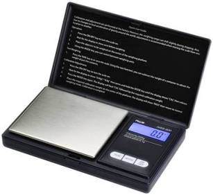 AWS Series Digital Pocket Weight Scale