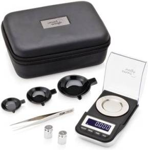 Smart Weigh Premium High Precision Digital Milligram Scale