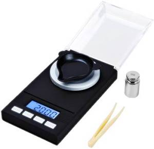 best Milligram Scales