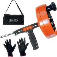 Snake (Drain Augers)