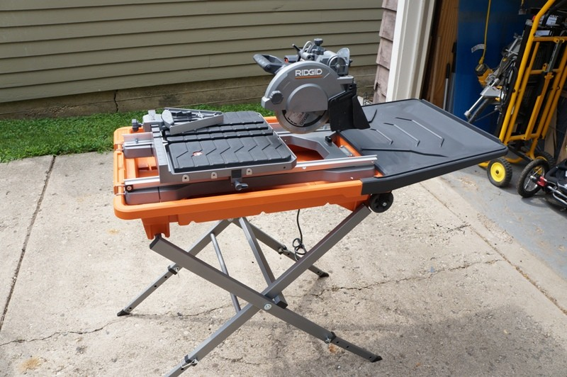 ridgid 10 variable speed commercial