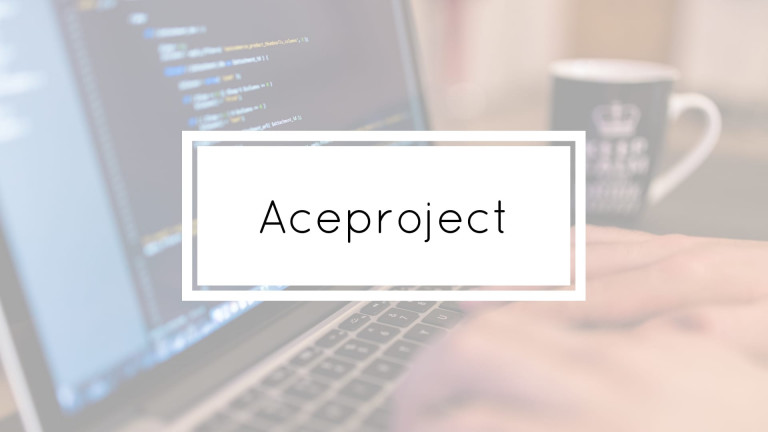 Aceproject Portfolio
